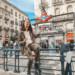 Madrid best spots metro de Madrid