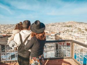 consejos para viajar a Marruecos con niños